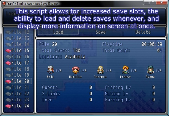Rpg maker mv status menu core how to add custom