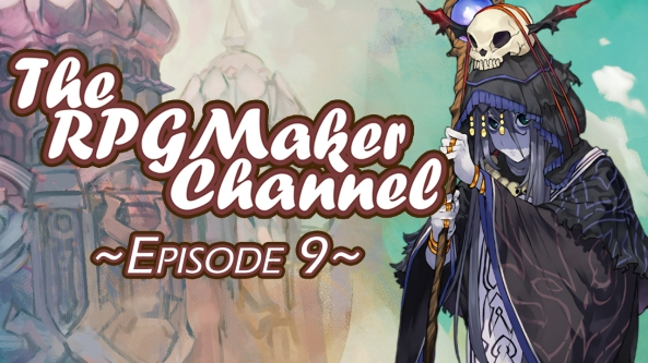The Rpgmaker Channel Plugin Previews Ep 8: ALWAYS Check The Front Page. Bug Reports